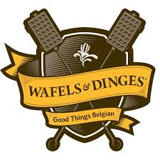 Wafel & Dinges will be there