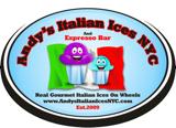 """Real Gourmet Italian Ice"""