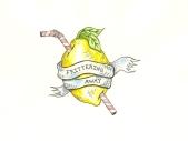 """Specialty Lemonades in a Jar"""